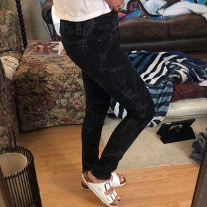 black rock revival skinny jeans